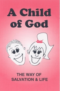 Child of God tract