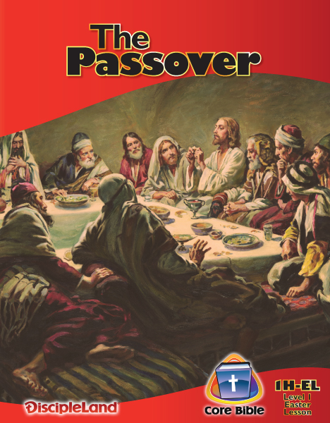 Easter Lesson: The Passover