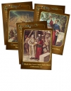 How We Got the Bible - Bible Cards cover image