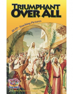 Triumphant Over All - Teaching Pictures - Cover Image