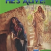 Easter Lesson: He's alive! - Cover Image