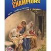 Tomorrow's Champions - Teaching Pictures - Cover Image