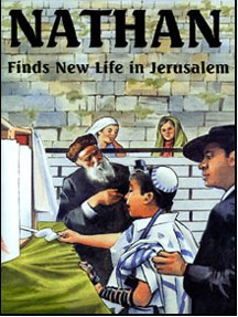 5320-Nathan Finds New Life in Jerusalem
