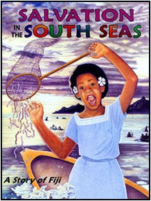5520-Salvation in the South Seas